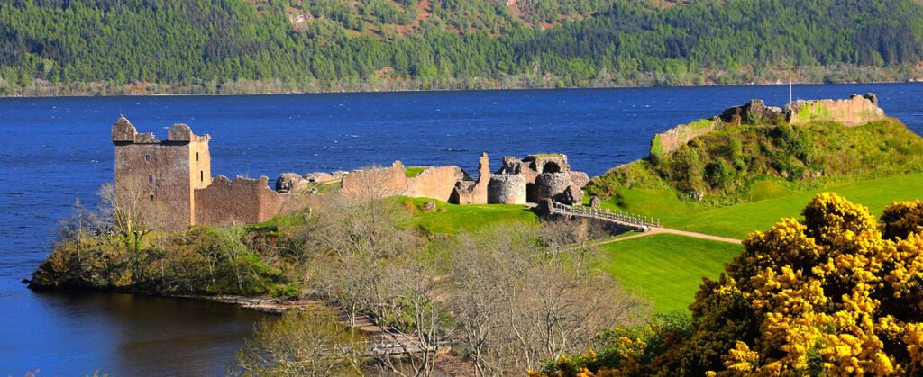 Loch Ness Tours From Inverness