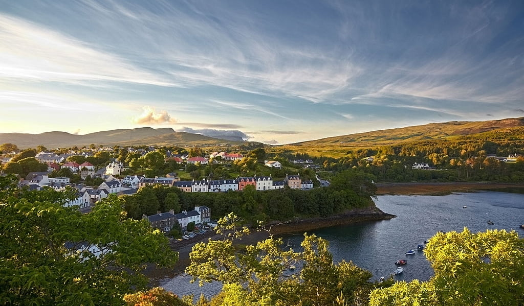 highland tours
